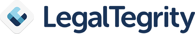 legal tegrity logo